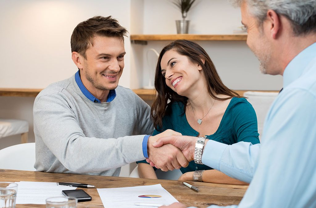 First-time home buyers guide